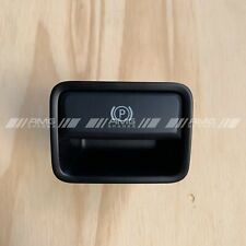 genuine mercedes OEM hand park brake release electric switch control A2469050451