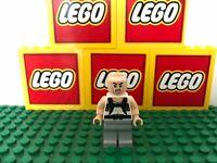 LEGO THE RHINO minifigure MARVEL SUPERHEROES set 76037 spider-man villain
