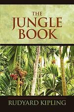 The Jungle Book by Rudyard Kipling (2011, Paperback)