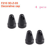 4x Walkera Part F210-3D-Z-03 Decorative Cap(Propeller Nut) 2CW+2CCW