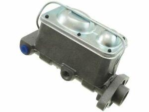 For 1974 Plymouth PB300 Van Brake Master Cylinder Dorman 19172ZP