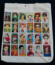 Frida kahlo Tote Bags shoulder handbags