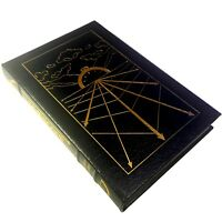 TIMESCAPE SIGNED GREGORY BENFORD MASTERPIECES OF SCIENCE FICTION EASTON PRESS