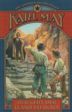 KARL MAY Der Geist der Llano Estakata HC Weltbild-Ausgabe
