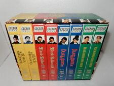 BBC Video Black Adder 8 VCR Box Collection