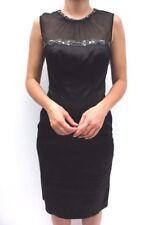 Coast Silk Geometric Dresses for Women