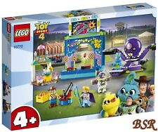 LEGO® TOY STORY: 10770 Buzz & Woodys Jahrmarktspaß! & NEU & OVP !