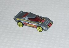 New ListingNew 2018 Hot Wheels Car Lancia Stratos Gray Multi Pack Exclusive 50th Mint