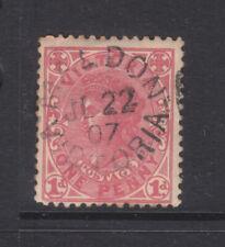 Postmark: Maldon Victoria
