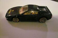 Hot Wheels Mattel, Inc. 1986 Ferrari Made in Malaysia (clean)