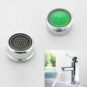 Faucet tap nozzle aerator 24mm aerator replacement water saving reduce bills