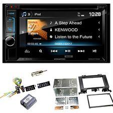 Kenwood ddx-4017dab radio digital kit de integracion para Mercedes Sprinter w906 Crafter