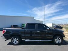 Paint Protection Film fits Ford F-150 09-14 Crew Cab Only 4 Door 4 Pieces
