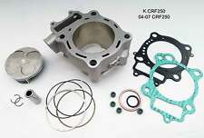 Kit cylindre piston 250 CRF 2004/2007