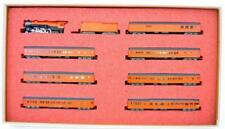 Con Cor N scale 8503 New York Central The Cardinals TrainLimited Edit... Lot 683
