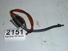 2151 Aprilia SR 50 LC, Ditech, Bj 2003, elektrische Ölpumpe