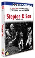 Steptoe et Fils / Ride Again DVD Neuf DVD (OPTD0652)