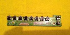 "Los botones de control de volumen MF-056A 6870VS2219B para LG 42PX4DV 42"" TV de plasma"