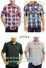 Orvis Men's Short Sleeve Woven Tech Shirt, Various Colors and Sizes, NWT