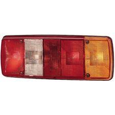 ORIGINAL HELLA Lichtscheibe Heckleuchte VW T4 MAN ua. 9EL122689-021