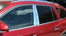 2008-2014 BUICK ENCLAVE 6 PIECE SS PILLAR POST COVER