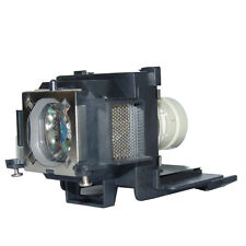 Eiki POA-LMP148 Projector Lamp with Housing for LC-WB200 LC-WB200W