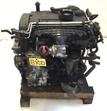 2004-2007 AUDI A3 ENGINE CODE BKD C REVISION HEAD 79K MILES 30 DAY WARRANTY