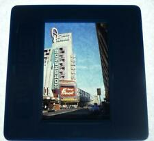 Lot of 12 Vintage 35Mm Slides 1978 Las Vegas Strip 19H044