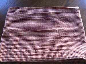 Valance. Country Curtains 78x 15
