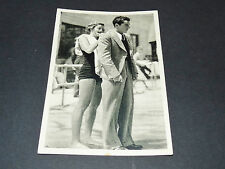 LOS ANGELES 1932 J.O. OLYMPIC GAMES OLYMPIA NATATION JOSEPHINE McKIM USA