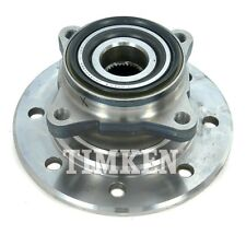Wheel Bearing and Hub Assembly fits 1987-1994 GMC K3500 V2500 Suburban K2500  TI