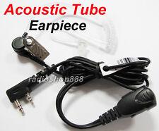 Acoustic Tube for KG-UVD1P PX777 PX888K KG689 TG-UV2 FD880 FD268 KG-699 UV-5R