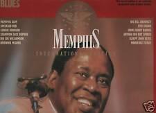 MEMPHIS INTERNATIONAL EDITION - BLUES   LP 1985  GER