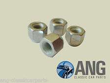 "LEYLAND, ROVER MINI '84-'00 STANDARD 3/8"" ROAD WHEEL NUTS x 4 (113087)"