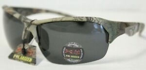 *NEW* Racer X With Realtree Polarized Hunting Sunglasses RTPOL36CD 4