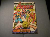 Avengers #133 (Marvel, 1975) MID GRADE