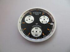 Cadran Montre TISSOT T-Race Chronograph