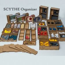 Blackfire Organizer: Scythe