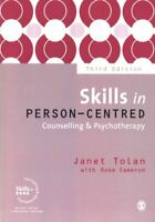 Skills in Person-Centred Counselling & Psychotherapy 9781473926592 | Brand N