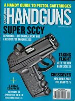 Guns & Ammo  Handguns   April / May 2021  SUPER SCCY