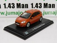 IT5G Voiture 1/43 OLIEX : FIAT grande Punto