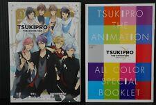 JAPAN Tsukiuta.manga: Tsukipro the Animation vol.1 Special Edition