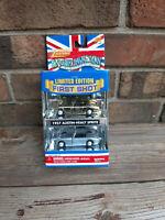 Vintage New Johnny Lightning British Invasion Limited Edition 57 Austin Healey's