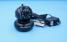 Motorola SCOUT1000PU Digital Video Pet Monitor Camera only