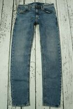 DIESEL THOMMER 84UX 084UX JEANS DENIM W31 L32 31x32 31/32 31x32,28 100% AUTHENTI