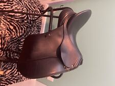 schleese Triumph 2012 dressage saddle 18