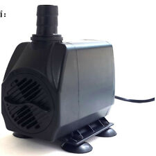 3000LPH Submersible Aqua Aquarium Fountain Pond Marine Water Pump Fish Tank  D5