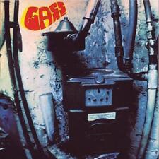 Gass-Same (Feat. Peter Green) CD