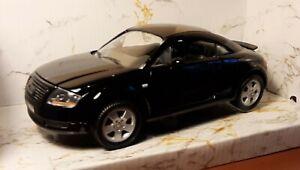 AUDI TT Coupe - WELLLY - 1.24