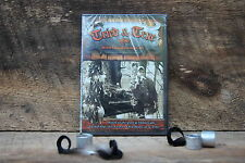 Hobo Duck Calls Tried and True Instructional Duck Calling DVD